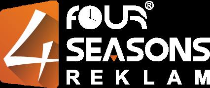 فورسيزون ريكلام Logo